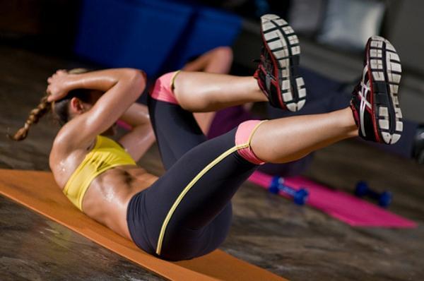 Dopasuj dietę do cyklu treningowego