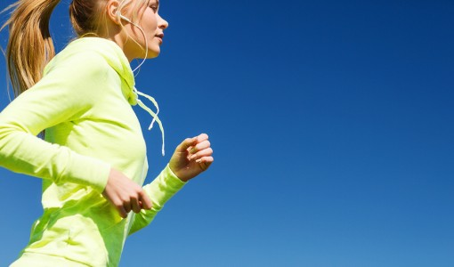 Plan treningowy dla początkującego biegacza