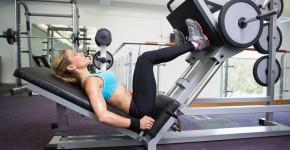 Plan na siłowni dla początkujących