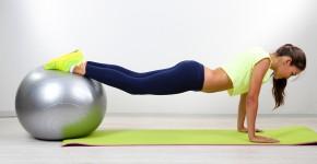 Sprzęt fitness