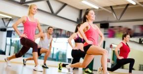 Fitness dla początkujących