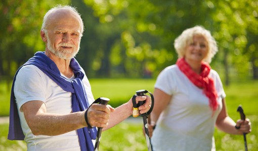 Co ćwiczyć w starszym wieku