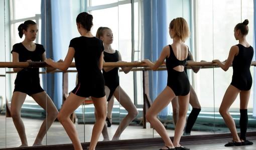 Zajęcia bootie balet
